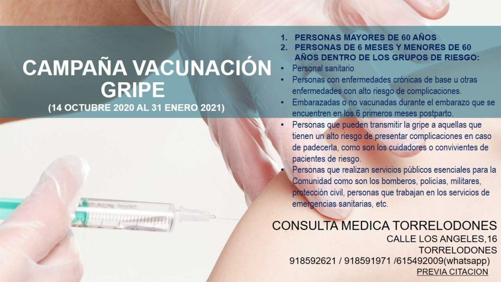 plantilla-power-point-vacunas GRIPE
